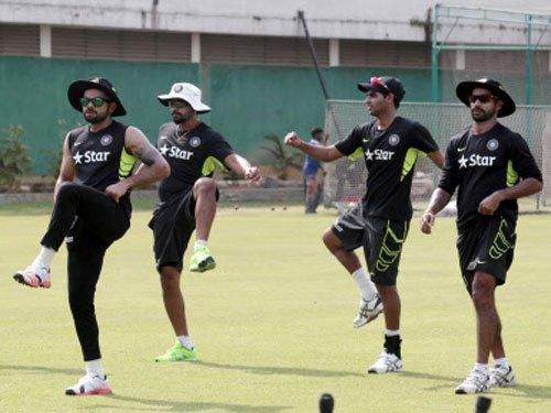 India's tour to Zimbabwe rendered doubtful