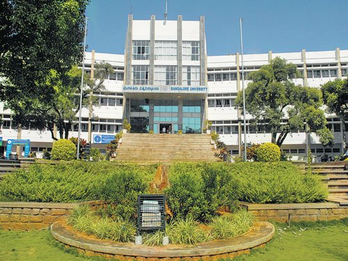 Former vice chancellors flay move to split B'lore varsity
