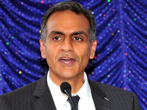 Indian cos helping US economic recover : Richard Verma