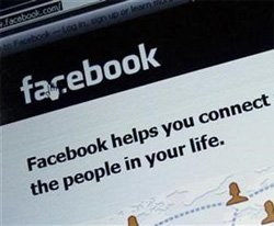 Facebook now worth more than Wal-Mart on stock market