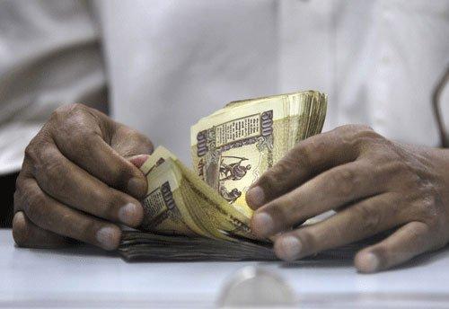 Delhi sees nearly 13.5 pc rise in per capita income