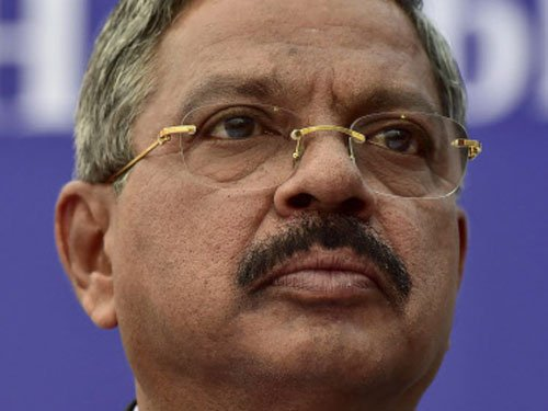 Practical training, ethics must for  judges, says CJI