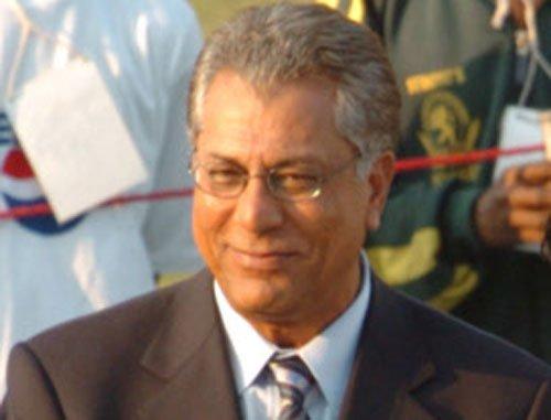 Zaheer Abbas confirmed as ICC President