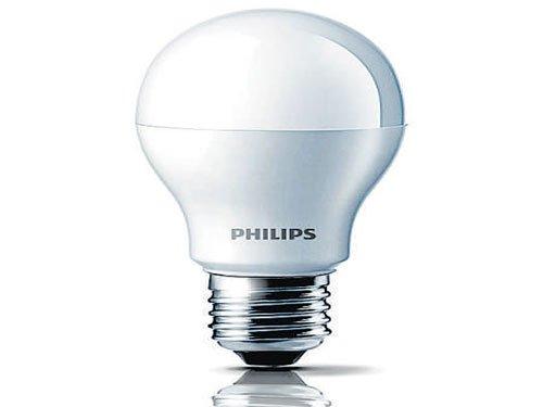 Philips wants to lead LED lighting