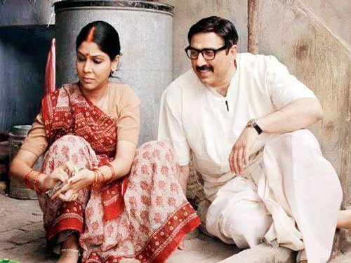 HC notice to censor board on 'Mohalla Assi' promos