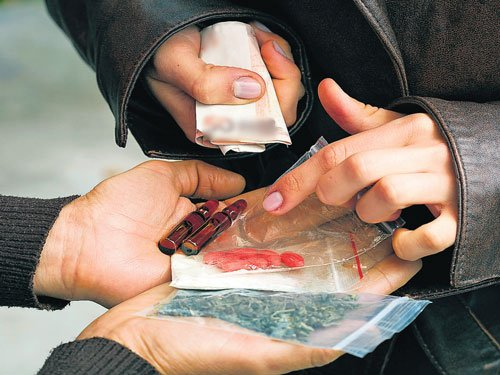 Joint committee set up to check drug smuggling: Govt