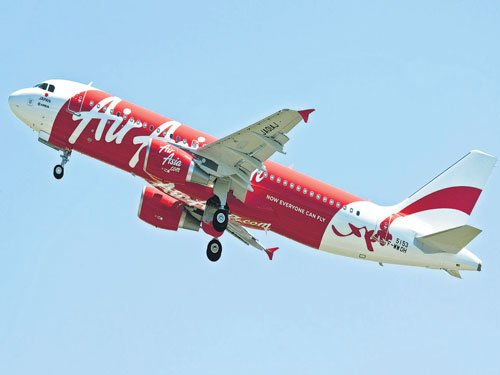 A year after launch, AirAsia struggles