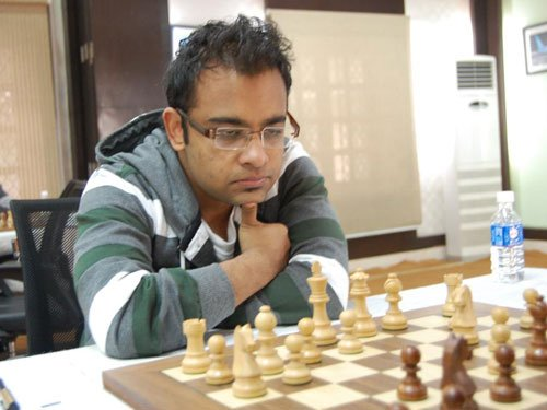 Top seed Gupta surges ahead of chasing pack in C'wealth chess