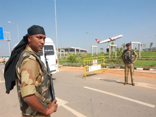 Aviation ministry demand for separate force opposed
