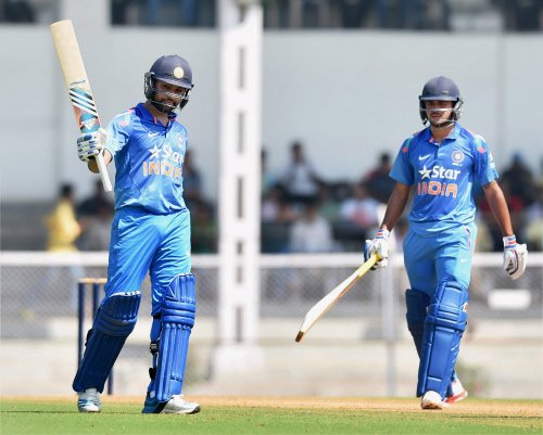 ICC amends powerplay, fielding, free hit rules in ODI