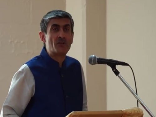 Not leaving New Zealand because of allegations: Indian envoy
