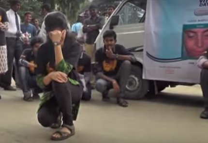World Vitiligo Day in Bengaluru