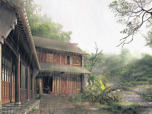 Monsoon musings