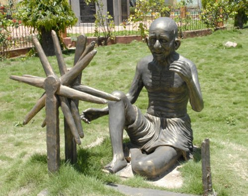 Disclose FIR and charge sheet of Gandhi's assassination: CIC
