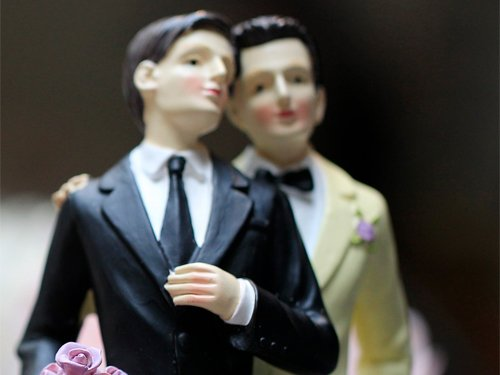 Same sex marriage to improve health: Experts