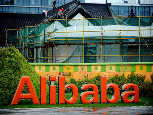 Small biz gets a new home in Alibaba TFC