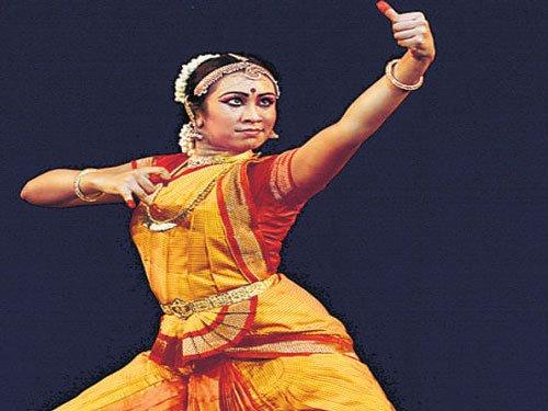Nrityantara festival