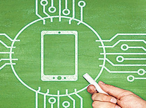 Village connectivity to be Digital India key focus