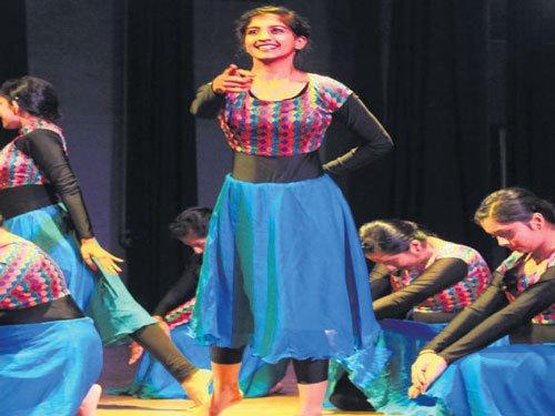 A colourful feast | Deccan Herald