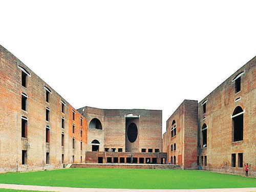 A Bill to weaken IIMs