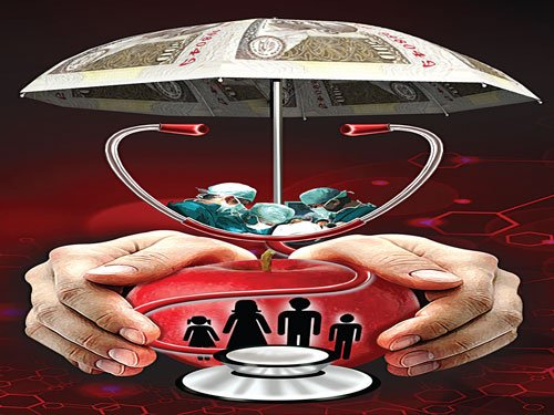 80 pc of Indians have no health insurance
