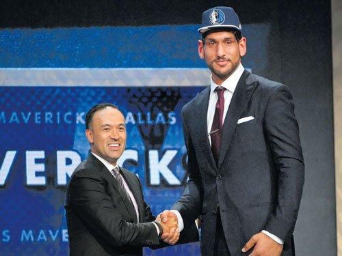 Punjab hoopster makes it to NBA