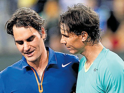 Nadal to lead Indian Aces' challenge in IPTL