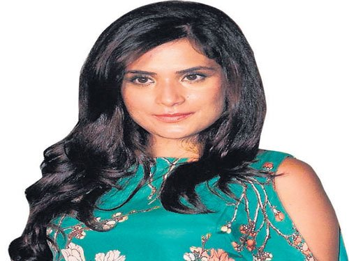 Audience don't look for foreign stamps, says Richa Chadha