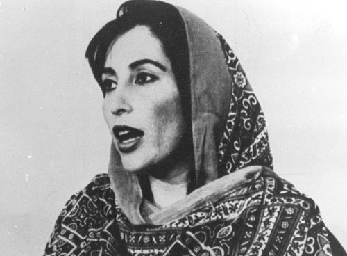 ISI chief warned Bhutto of assassination ahead of her murder