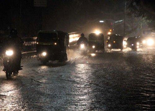 At least 81 people die in recent floods