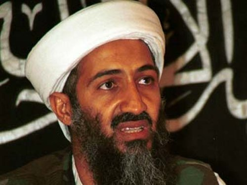 Osama's sister, stepmother were on holiday during plane crash