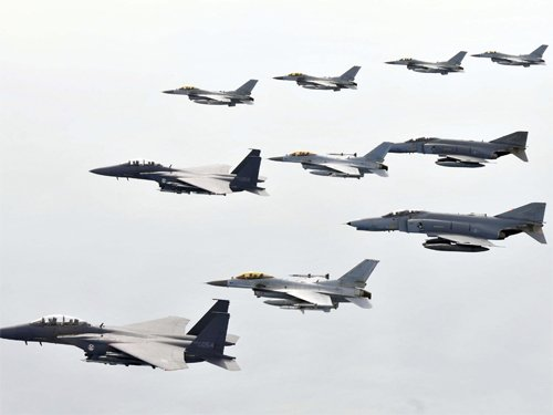'Make in India' for 90 medium combat jets