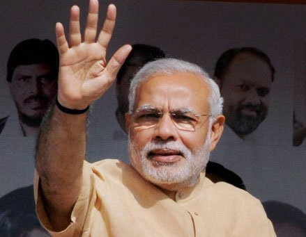 Modi gave incorrect poll expenses: plea in HC