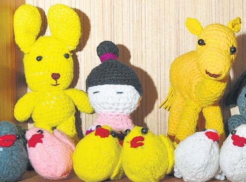 Panel inspecting toys' toxicity to submit report