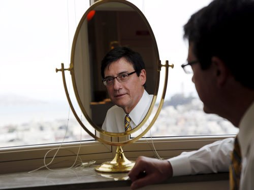 Now, 'smart' mirror that tracks your health
