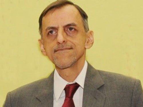 Tenure of ED Chief Katoch extended for third time