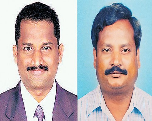 Two Telugus kidnapped in Libya safe: Andhra