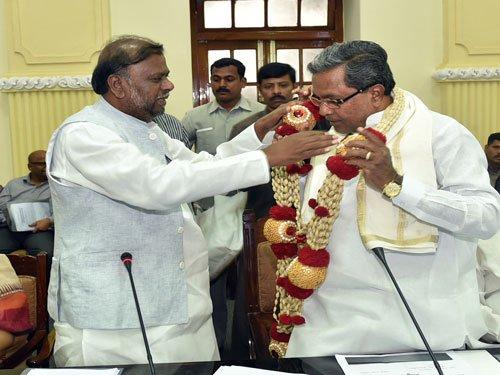 State to adopt Devaraj Urs' birthplace