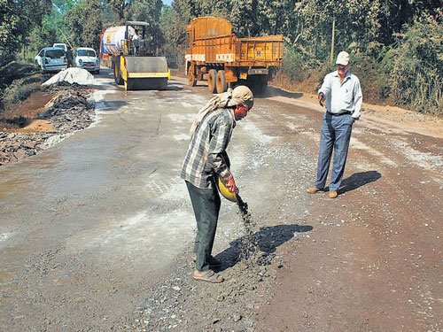 Shiradi Ghat road to open on August 10