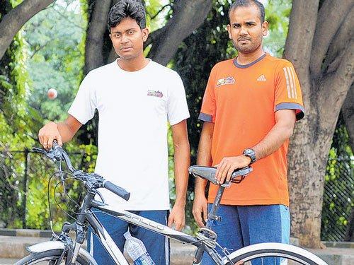 Indians for oldest endurance race