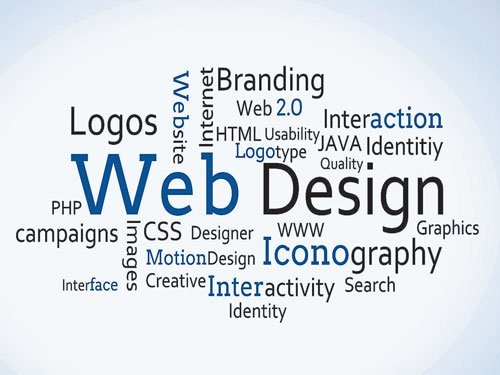 Web designing opens many doors