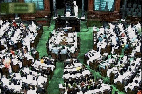 LS passes bill to deal with cheque bounce cases