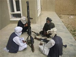 More resignations as Taliban try to heal leadership rift