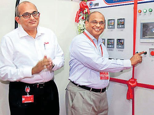 Danfoss India launches psychrometric lab