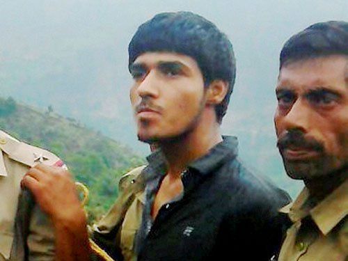 'Udhampur attackers were from Pak'
