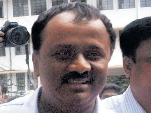 Lokayukta graft case: Bhaskar remanded in 11-day police custody