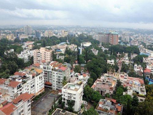 Poor governance dashes Bengaluru's Smart City dream