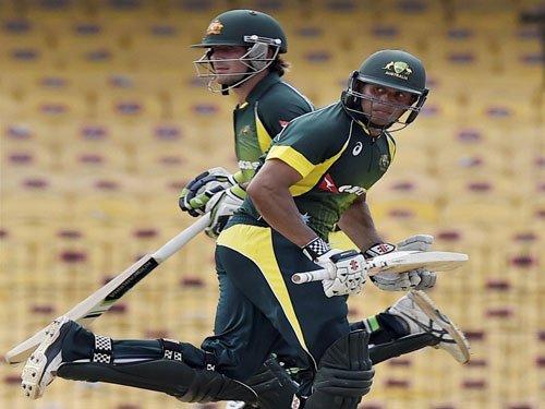 Australia A defeat India A by 119 runs