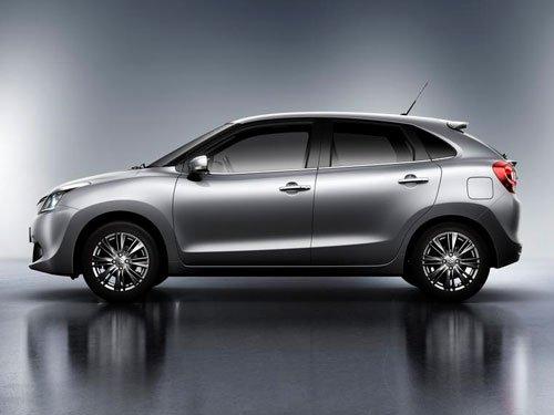 Suzuki names premium hatchback Baleno, to debut in Frankfurt