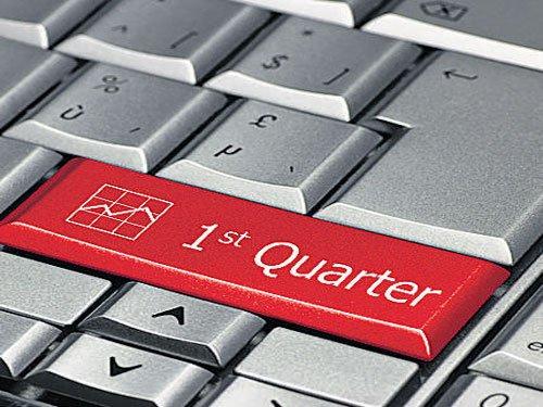 M&M Q1 net declines 3.4%
